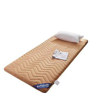 YANGFAN Skladací matrac zahustený protišmykový