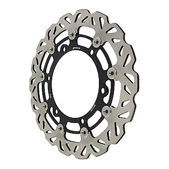 Armstrong Road Floating Wavy Front Brake Disc - #735