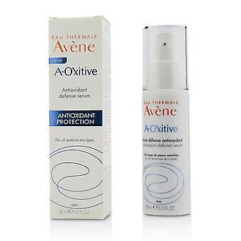 Een o xitive antioxidant afweerserum voor alle gevoelige huid 220180 30ml/1oz
