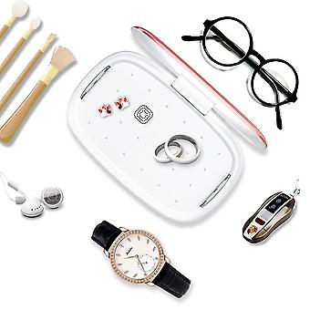 New Multifunctional UV Disinfection Box + Mobile Phone Wireless Charger + Aroma