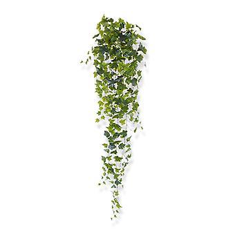 Hangingplant edera artificiale 130 cm verde