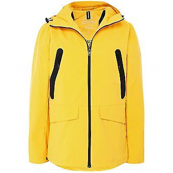Ecoalf Water-Repellent Rotterdam Jacket