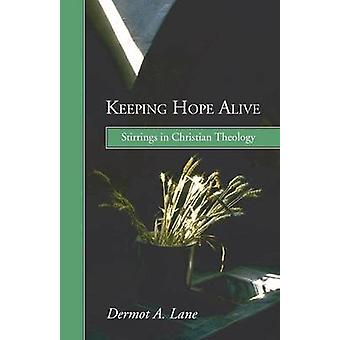 Keeping Hope Alive by Dermot A Lane - 9781592449934 Book
