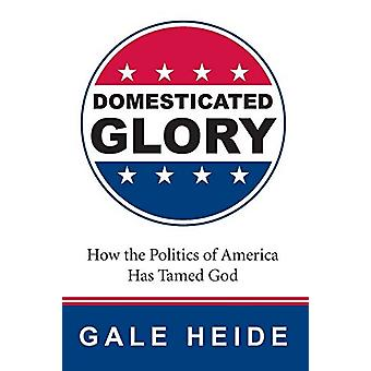 Domesticated Glory - How the Politics of America Has Tamed God by Gale