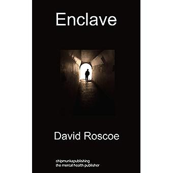 Enclave by David Roscoe - 9781849913430 Book