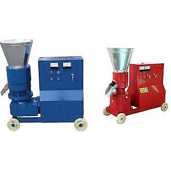 Máquina de pellets de madera eléctrica (11kw)
