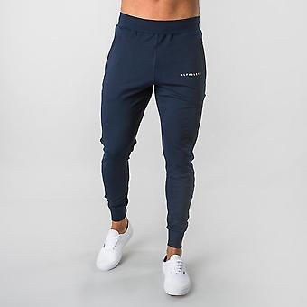 Joggers Sweatpants, Men Casual Skinny Pants, Gyms Fitness Workout, Autumn,