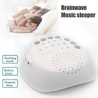 White noise sleep instrument insomnia artifact improve sleep quality comfort music player professional b0157