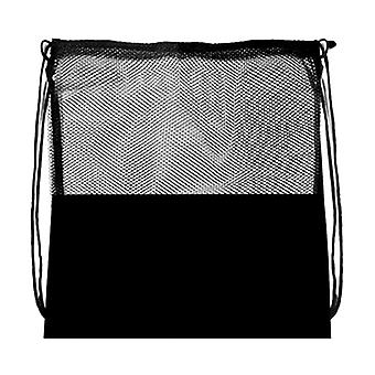 Carrying Case Net Vest Storage Bag Crossbody Oxford Fabric Outdoor Basketball