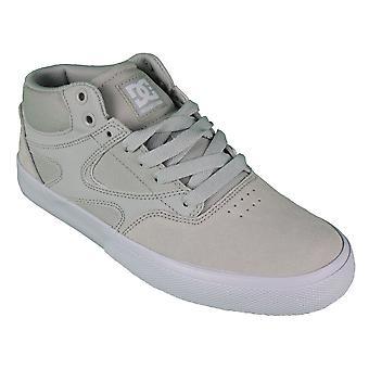 DC Shoes Kalis vulc mid adys300622 gry - calzado hombre