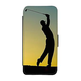 Golf Samsung Galaxy S20 FE Wallet Case