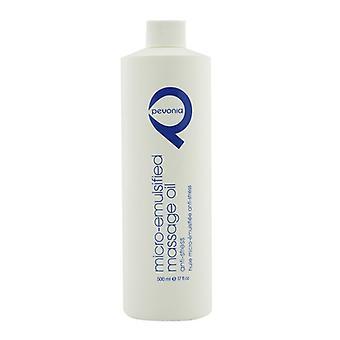 Pevonia Botanica Micro-Emulsified Anti-Stress Massage Oil (Salon Size) 500ml/17oz