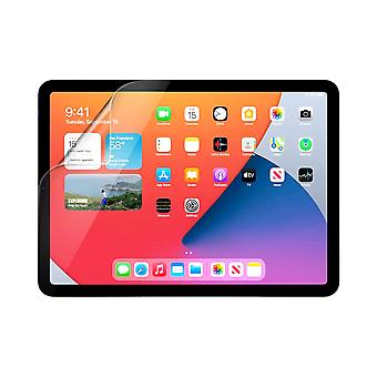 Celicious Matte Anti-Glare Screen Protector Film Compatible with Apple iPad Air (2020) [Pack of 2]