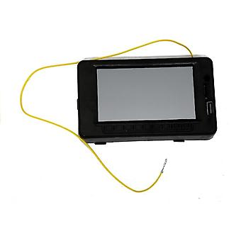MP4 LCD Bildschirm für Ford Ranger