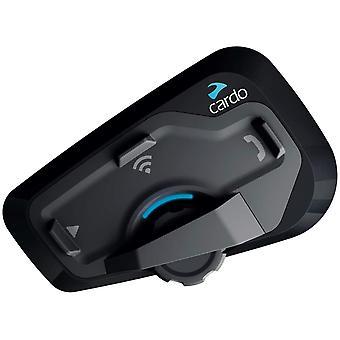 FengChun FREECOM 4 PLUS 4-Wege-Bluetooth-Motorradkommunikationssystem mit natürlicher