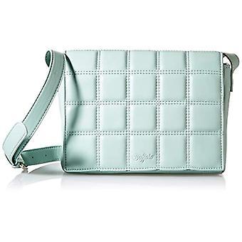 Buffalo Ophelia, Women's Folder Bag, Mint, One Size