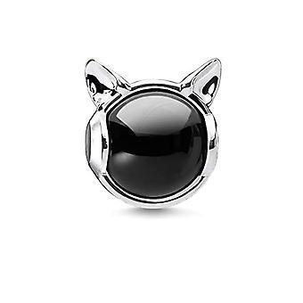 THOMAS SABO Donna argento Bead Charm K0328-024-11