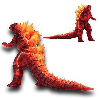 Godzilla Dinosaurus Monsters Actie figuren Playmates Speelgoed