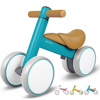 FengChun Baby Balance Bike Mini Bike für 1-3 Jahre verstellbare Sitz Lenker Fahrt auf Spielzeug Baby