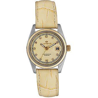 Lorenz watch ginevra 11 diamonds 030088gg
