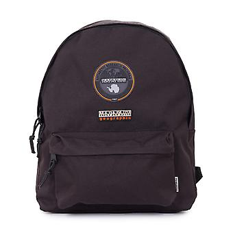 Napapijri Voyage Two Backpack - Black