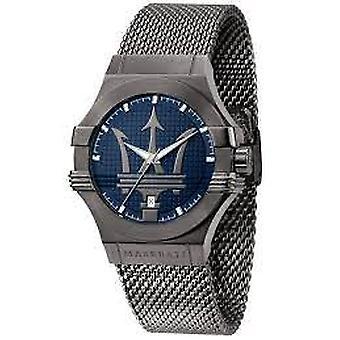 Maserati Potenza Collection R8853108005 Men's Watch