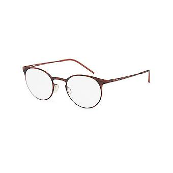 Italia Independent - Accessories - Glasses - 5200A-092-000 - Unisex - maroon,brown
