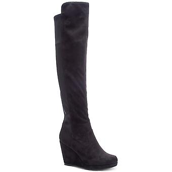 Chinese Laundry Womens Lavish Over-The-Knee Boots