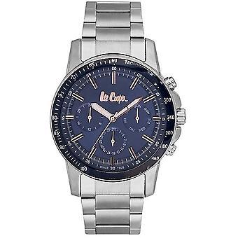 Lee Cooper - Reloj de pulsera - Hombres - Adén - LC06882,390