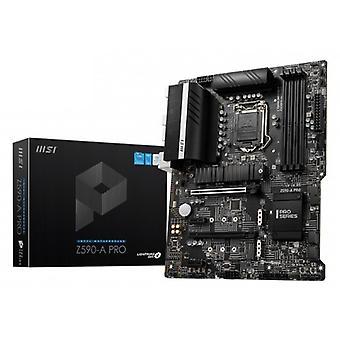 Motherboard MSI Z590-A Pro ATX LGA1200