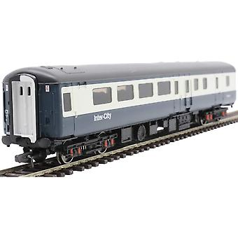 Hornby BR Mk2F Brake Second Open M9534 Era 7 Model Train