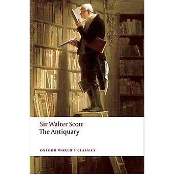 The Antiquary by Scott & Walter