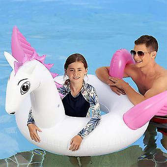 Inflatable Pool Float Unicorn (151 X 171 x 80 cm)