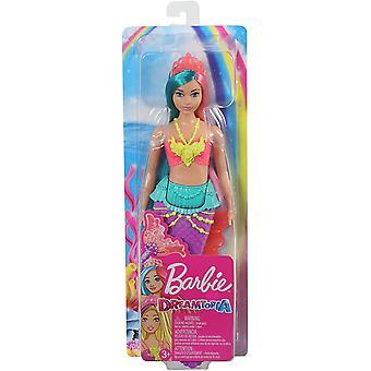 Barbie GJK11 Dreamtopia Poupée Sirène