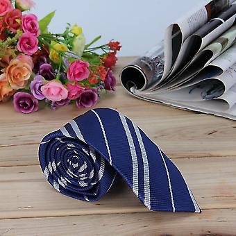 4 színek Cosplay jelmez kiegészítő Necktie College Style Tie Harry Potter