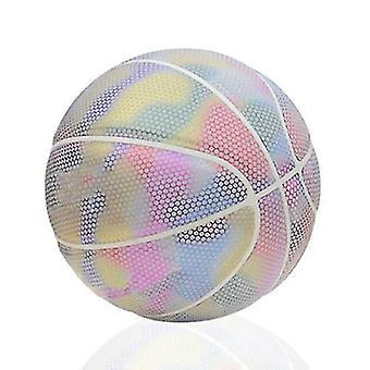 Basketballs luminous basketball