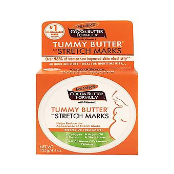 Palmer's cocoa butter formula tummy butter for stretch marks, 4.4 oz