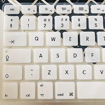Kryt klávesnice chrániče klávesnice pre macbook