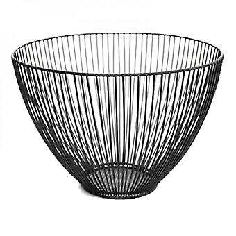 Fruit And Vegetable Basket Nordic Style Desktop Storage Bowl Dining Table Container Fruit Plate Decoration