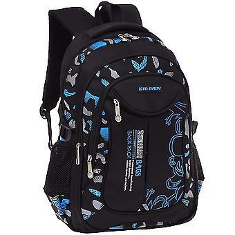 Lekka i odporna na zużycie torba szkolna dla dzieci ze szkół podstawowych