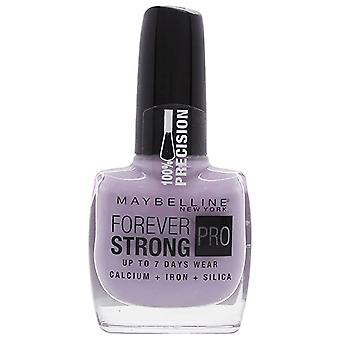 Maybelline New York # Maybelline Forever Strong Nail Polish - Lilac Charm #DISCON