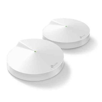 Routeur TP-Link Deco M9 Plus (pack de 2) 5 GHz Blanc (2 uds)