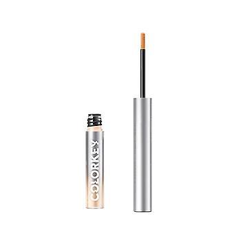 Eye Concealer Krém Teljes lefedettség Liquid Base Face Foundation Akne Cover Nők Kozmetikai| rejtegető