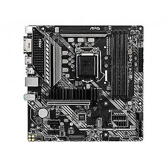 Motherboards mag b460m bazooka lga 1200 micro atx intel b460