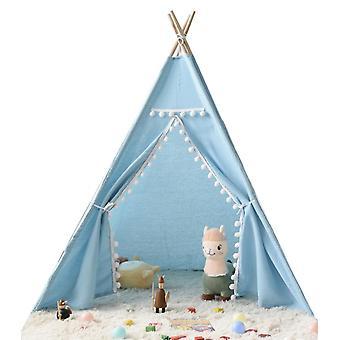 Copii foldable Play Cort pentru interior în aer liber, portabile Copii Cort