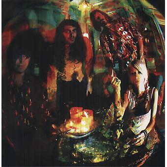 Far Out Fangtooth - Borrowed Time [Vinyl] USA import