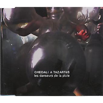 Ghedalia Tazartes - importazione USA Les Danseurs De La Pluie [CD]
