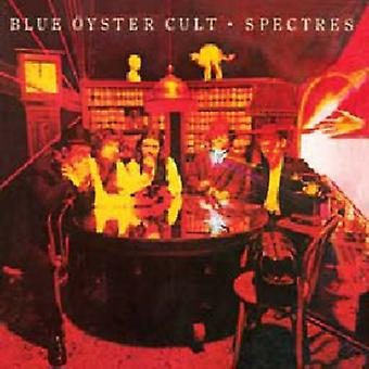 Blue Oyster Cult - Spectres [CD] USA import