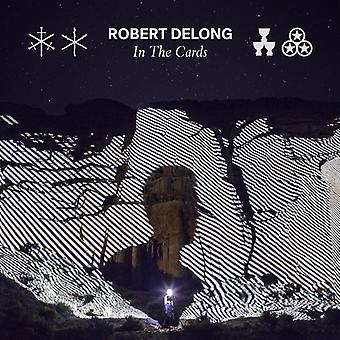 Robert Delong - In the Cards [CD] USA import