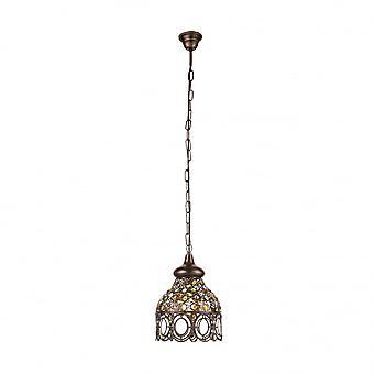 EGLO Jadida indiska brons hänge